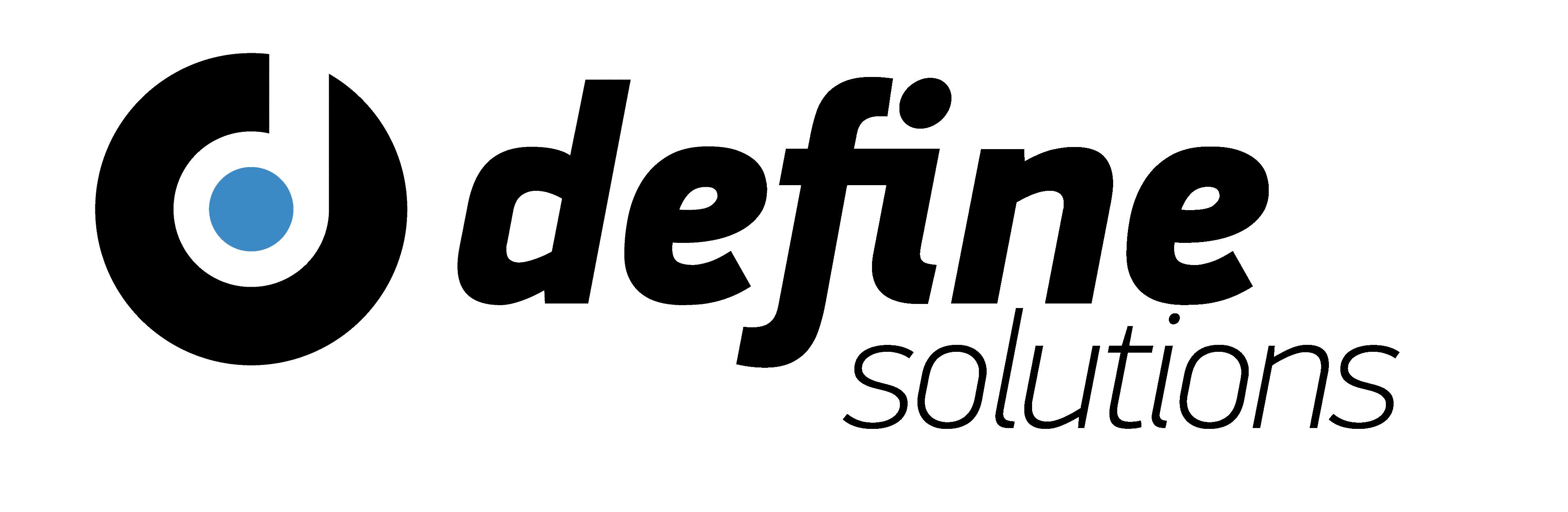 Define Solutions Ltd. Blog